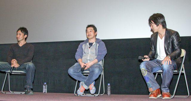 画像: TOHOシネマズ有楽座が2月27日に閉館!ジャッキー映画の聖地に日本を代表するアクション監督が集結!