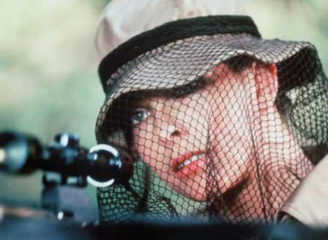 画像: 『007』最新作撮影中に事故 助監督のテリー・マッデンが骨折