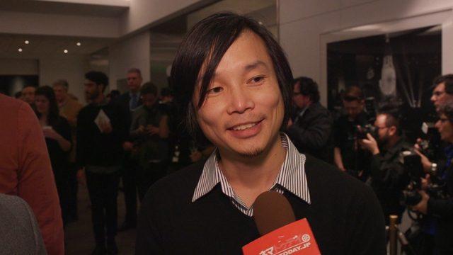 画像: 2015年アカデミー賞にノミネートされている日本人監督堤大介さんを知っていますか?