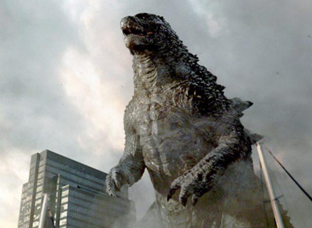 画像: ハリウッド版『ゴジラ』が2週連続でトップに君臨!【週間レンタルランキング】