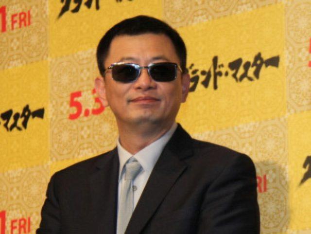 画像: ウォン・カーウァイ監督、新作の題材が判明。上海人の日常を映画化