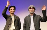 画像: 世界で一番あったかい映画祭始まる。松田龍平、ゆうばりの歓迎に感謝!松岡茉優は感激の涙!