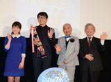 画像: グランプリは『アナと雪の女王』!!  ブルーレイ大賞「ももクロ」が2年連続ユーザー大賞に!