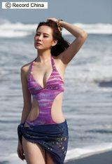 画像: 「台湾の10大美胸女神」アンバー・アンがトップ獲得!2位は「台湾トップ美女」こと、女優リン・チーリン(林志玲)