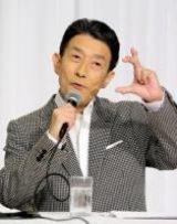 画像: [訃報] 坂東三津五郎さん死去 59歳、すい臓がん