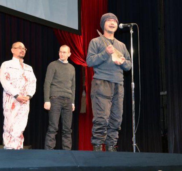画像: 速報!!! 森川圭監督「メイクルーム」にグランプリ! ゆうばり国際映画祭