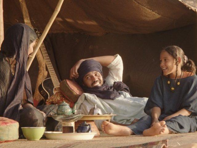 画像: 第40回セザール賞は、7冠『Timbuktu/ティンブクトゥ』。そして、 二人のサン・ローランは---。 - シネフィル - 映画好きによる映画好きのためのWebマガジン