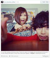 画像: 俳優の水嶋ヒロ、絢香との結婚6周年ラブラブ2ショット公開