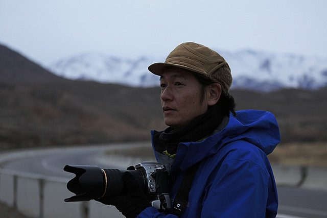 画像: 井浦新がアジアを巡り見つめる紀行ドキュメンタリー。