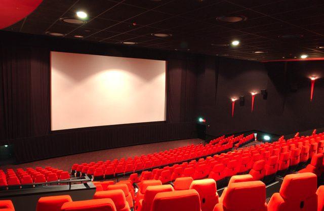 画像: 発表!!!チネチッタの劇場チケットプレゼント応募方法です!!!