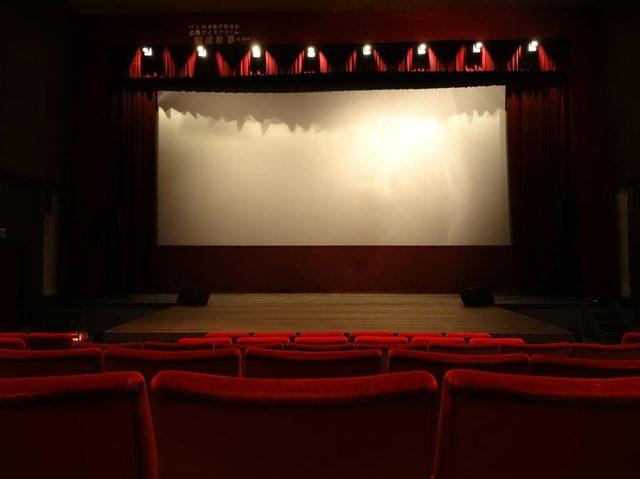 画像1: 全国にひろがる映画館の再生。今度は兵庫県にある再生された映画館、豊岡劇場がフランスのリベラシオン紙のwebサイトに「小さな奇跡」として大きく報道!