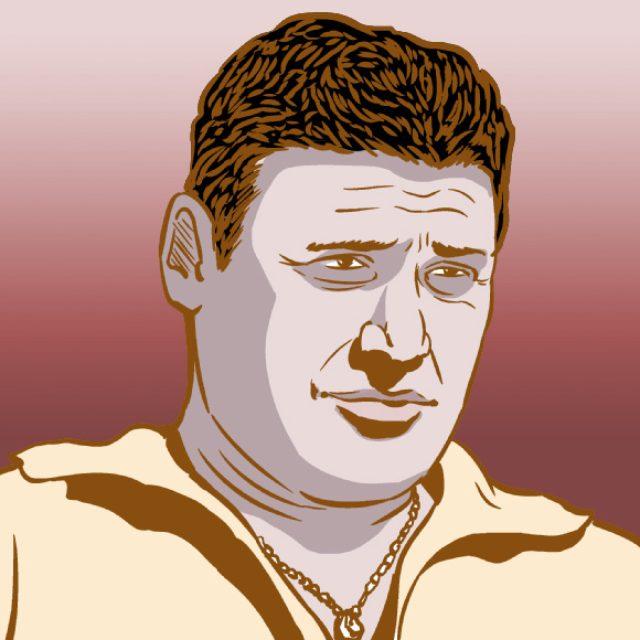 """画像: キューバ出身で映画『スカーフェイス』のマニー・リベラ役だった!『ブレイキング・バッド』麻薬カルテルのドン """"エラディオ"""" の素顔に迫る!!"""