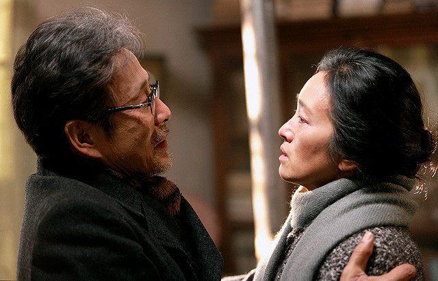 画像: コン・リーが切ない夫婦愛熱演 チャン・イーモウ「妻への旅路」特別映像
