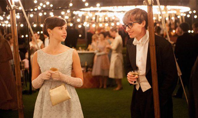 画像: この春、女性必見の映画です!アカデミー賞で5部門にノミネートした至高のラブストーリー『博士と彼女のセオリー』。その魅力!