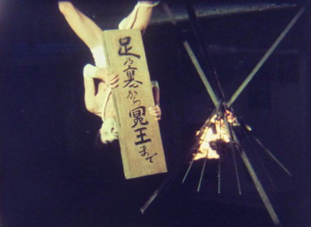 画像1: 井筒和幸監督の特集上映が近代美術館で。維新派のドキュメンタリーや『ガキ帝国』『岸和田』『パッチギ!』も