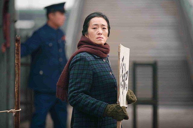 画像1: 『妻への家路』が日本公開の巨匠チャン・イーモウ監督。女優発掘のコツとハリウッド進出についても語った。