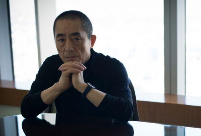 画像: 「最も敬愛する人」・・・中国の巨匠チャン・イーモウ監督が、高倉健さんの思い出を語る