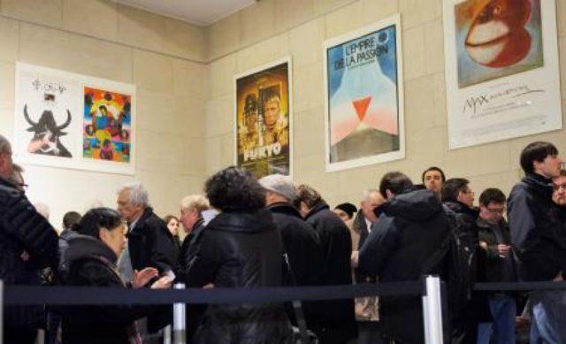 画像: パリで過去最大の「大島渚特集」 2カ月間にわたり特集上映