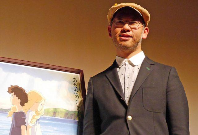 画像: ジブリ米林監督、宮崎吾朗監督は「ライバルというより仲間」と語った。
