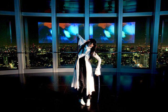 画像2: 伝説のミューズ 山口小夜子の軌跡を辿る大規模展が東京都現代美術館で開催!宇川直宏、山川冬樹らが小夜子に捧げる新作発表。