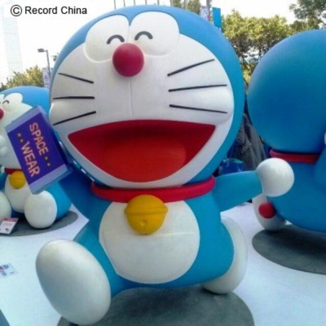 画像: ドラえもんはやっぱり最強!!世界で大ヒットの「STAND BY ME ドラえもん」、興行収入100億.