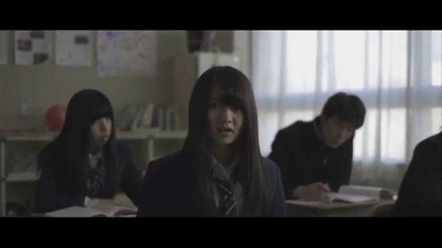 画像1: 乃木坂46・伊藤万理華、『リング』鈴木光司の新作ホラー映画『アイズ』主演に!