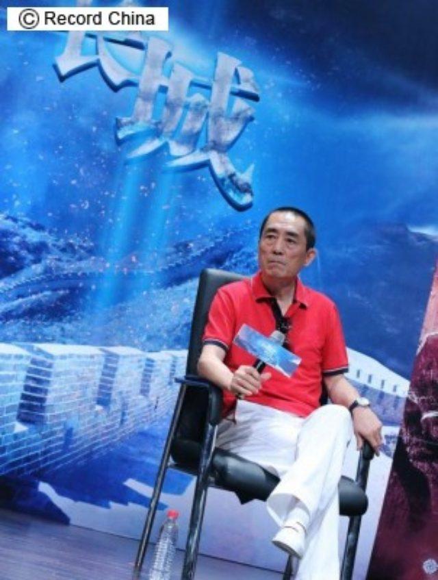 画像: チャン・イーモウ監督「長城」にマット・デイモンら米中韓のスターが共演!