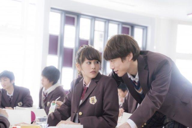 画像5: 桐谷美玲、山崎賢人、坂口健太郎が共演。『ヒロイン失格』の胸キュンシーン公開!