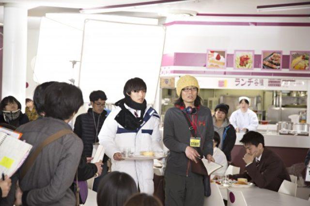 画像4: 桐谷美玲、山崎賢人、坂口健太郎が共演。『ヒロイン失格』の胸キュンシーン公開!