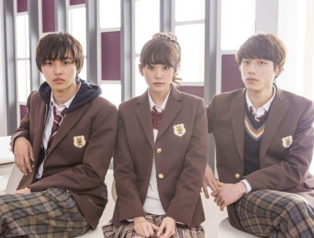 画像3: 桐谷美玲、山崎賢人、坂口健太郎が共演。『ヒロイン失格』の胸キュンシーン公開!