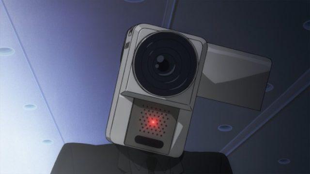 画像: 「NO MORE 映画泥棒」でおなじみのカメラ男