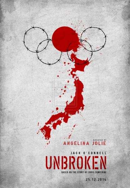 画像: アンジェリーナ・ジョリーの『Unbroken』が日本で公開されない本当の理由?
