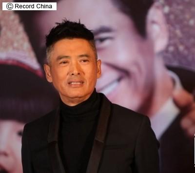 画像: 2月13日、香港の俳優チョウ・ユンファが、「俳優になっていなかったら農民だった」と自らの人生を語っている。
