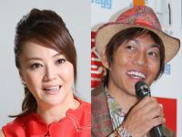 画像: 結婚した観月ありさ(左)と青山光司氏 スポニチアネックス 3月23日(月)3時56分配信
