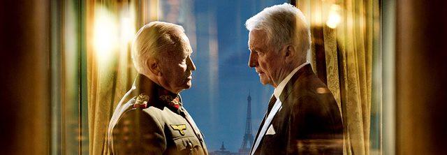 画像2: 映画『パリよ、永遠に(原題: Diplomatie)』。