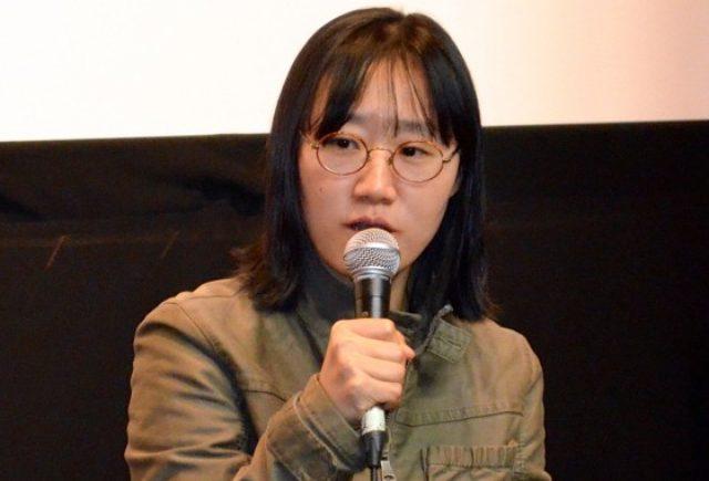 画像: チョン・ジュリ監督 http://www.cinematoday.jp/page/N0071800