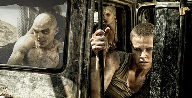 画像: 今年のカンヌ映画祭、2日めのリュミエール劇場上映に『マッド マックス』登場。ワールド・プレミアに。