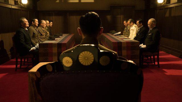 画像1: 今年の、注目作品のひとつ、原田眞人監督の『日本の一番長い日』のメインビジュアル・ポスタービジュアルが解禁された。