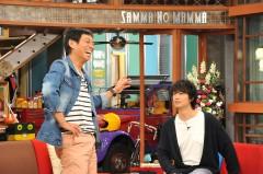 画像: 4月4日(フジテレビ系では5日)放送の「さんまのまんま」より - (C)関西テレビ