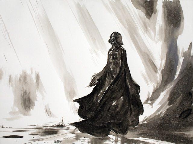 画像: 《 Vader 》Amano http://www.roomie.jp/2015/04/249305/