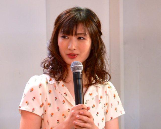 画像: 武田梨奈 http://www.cinematoday.jp/image/N0072159_l