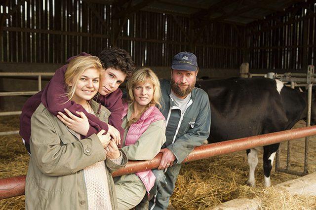画像: オープニング作品決定!! 『La Famille Bélier(原題)』 フランスからまた一つ、笑って、泣ける、 最高に愛おしい映画がやってくる-