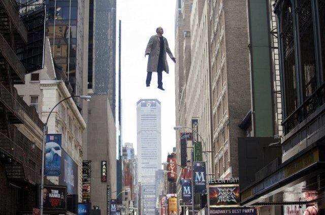 画像: 「バードマン あるいは(無知がもたらす予期せぬ奇跡)」場面写真 (c)2014 Twentieth Century Fox