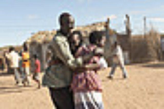 画像2: 『グッド・ライ いちばん優しい嘘』と 難民の第三国定住計画