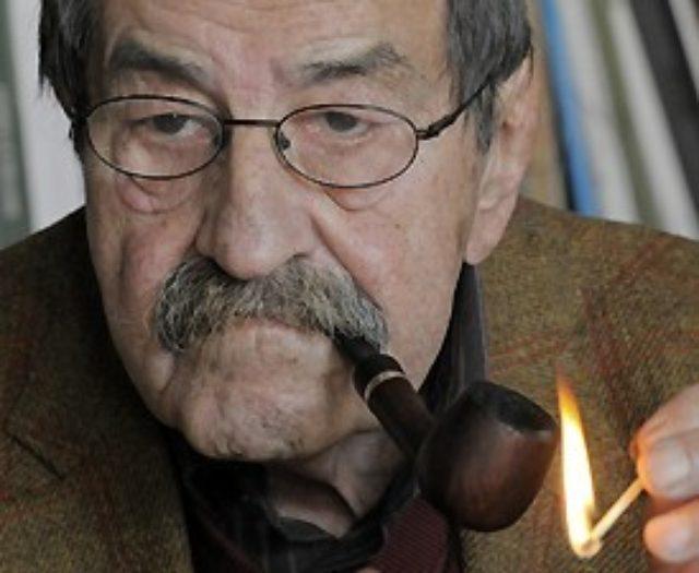 画像: [訃報]「ブリキの太鼓」のギュンター・グラス氏死去。ノーベル賞作家