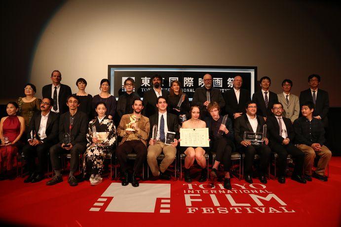 画像1: 第28回東京国際映画祭 コンペティション部門、作品募集スタート!