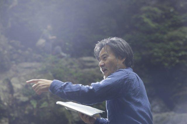 画像: 海外での評価も高い黒沢清監督