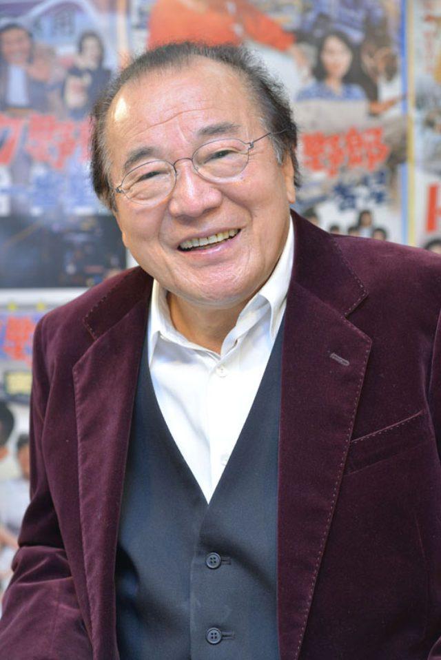 画像: 司会や俳優として活躍した愛川欽也さん (あいかわ・きんや、本名井川敏明=いがわ・としあき) 15日午前5時11分に肺がんのため死去80歳