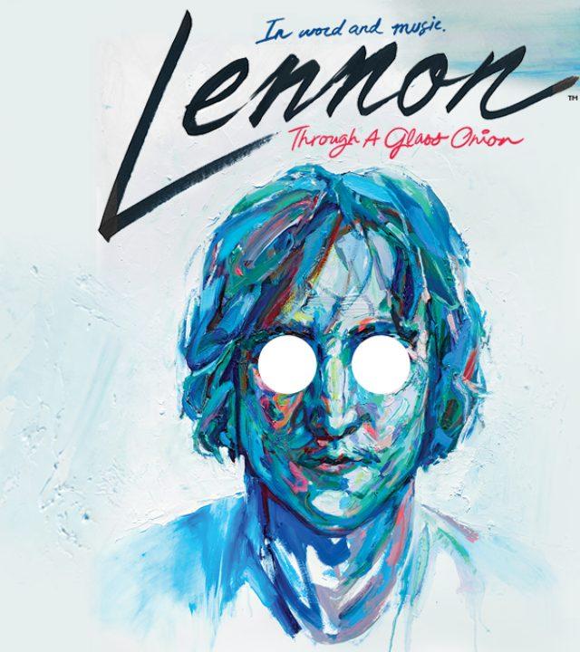 画像1: 1982年から海外で公演され続けている『Lennon』が日本に上陸!