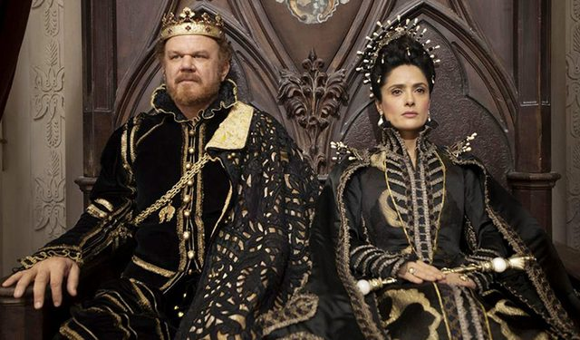 画像: http://www.swide.com/art-culture/the-tale-of-tales-matteo-garrones-new-movie-2015-with-salma-hayek/2015/04/23